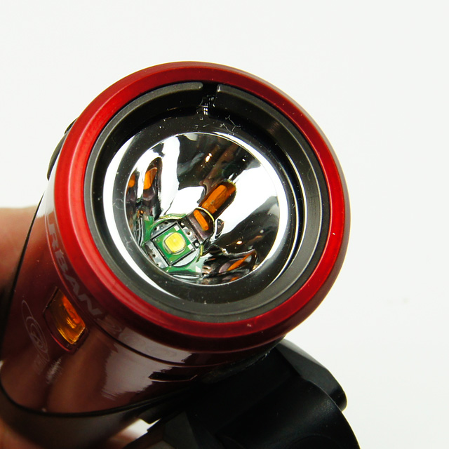 ... ) 200 充電式自転車用LEDライト