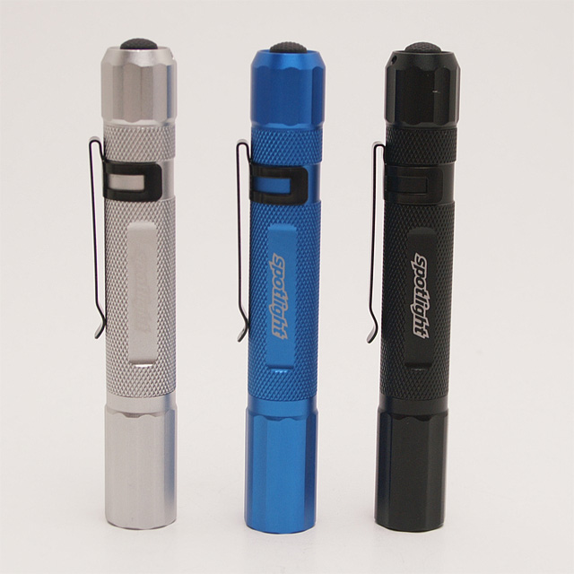 spotlight スポットライト shifter1 0 シフター 単四電池1本使用 led