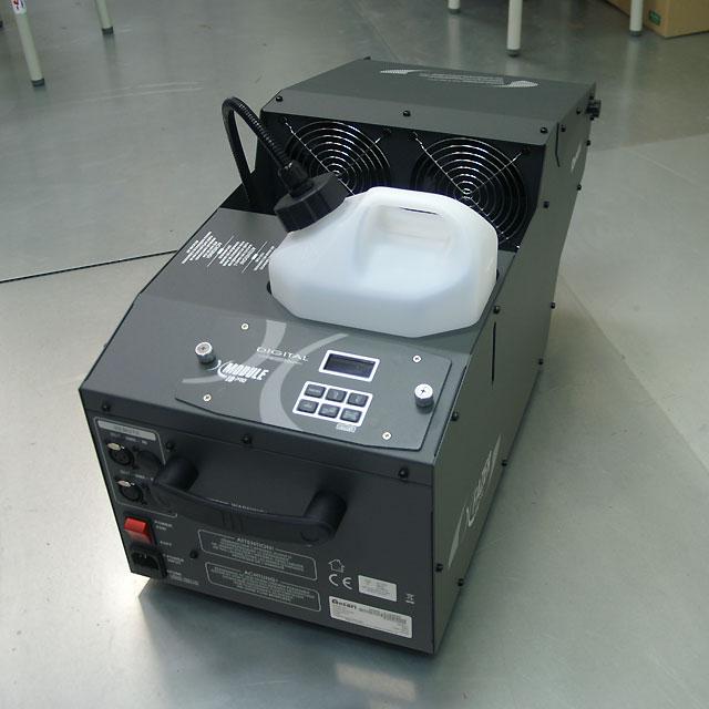 Antari Hz-400 Nebelmaschine