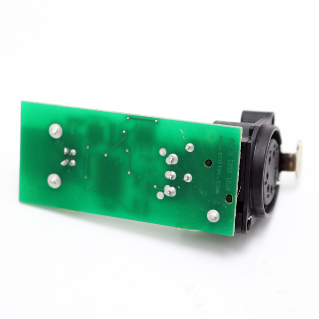 ENTTEC(エンテック) USB ASSEMBLED WIDGET 70302 OPEN DMX USB