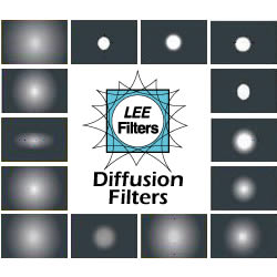Lee #220 White Frost Filter